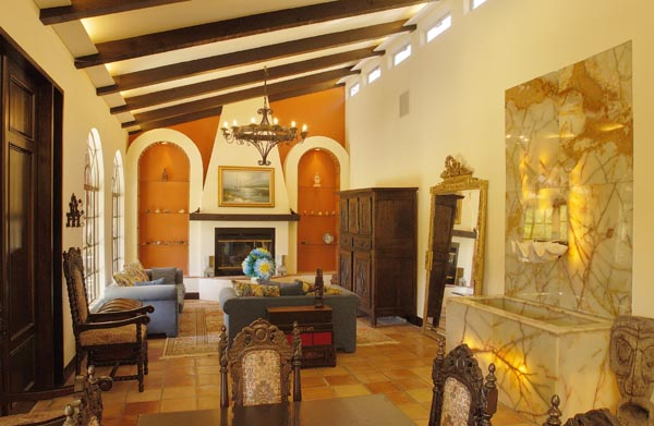 Res-Morgan Hill_living room