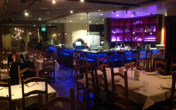 Odeum Restaurant